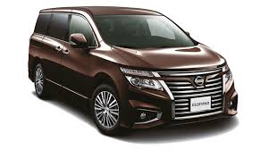 elgrand prices u0026 specs nissan singapore