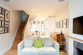 Row House Design  Tiny Simple House And It Us - Simple house interior designs