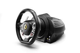 thrustmaster 458 italia review thrustmaster tx 458 italia racing wheel ed amazon co uk