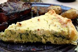 courgette boursin cuisine tarte courgettes et boursin cooking mumu
