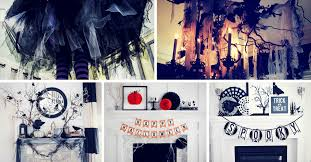 Halloween Decor Ideas 20 Creative Halloween Decorating Ideas Homelovr