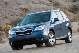 modified subaru forester off road 2015 subaru forester information and photos zombiedrive