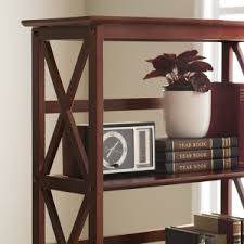 craftsman u0026 mission style bookcases and bookshelves hayneedle