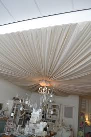 Draped Ceiling Bedroom If I Knew You Were Coming I U0027d Have Baked A Cake Ceiling Drapes