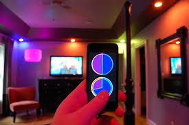 best app for hue lights 12 50 philips hue bulbs on amazon are the best thing that ll happen