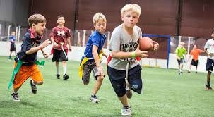 Flag Football Adults Basketball Camp Cheer U0026 Sports Summer Camps At The Nzone In