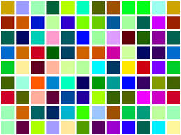 color pattern generator scratch search