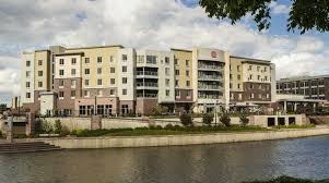 Hilton Garden Inn Falls Church - hilton garden inn sioux falls downtown hotel
