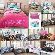Teenagers Duvet Covers Teenage Bedroom Home Furniture U0026 Diy Ebay
