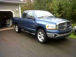 2006 dodge ram lone edition 2006 dodge ram 1500 lonestar edition for sale in murray river
