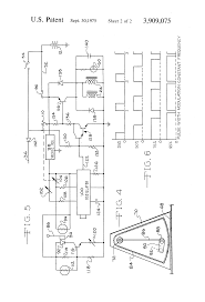 patent us3909075 towed vehicle electric brake control system