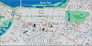 Chicago Trolley Tour Map by Backbaymap Jpg