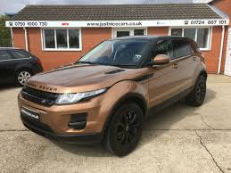 land rover 101 second hand land rover range rover evoque sold going to hull for