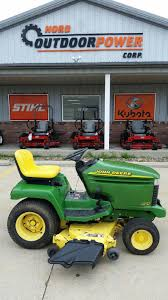 2001 john deere 325 for sale in bloomington il nord outdoor
