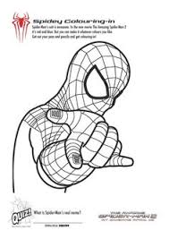 fresh ideas amazing spider man 2 coloring pages spiderman