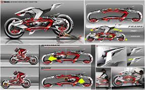honda unveils bulldog concept motorcycle final board bimota adjustable weight balance motorcycle