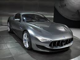 maserati luxury maserati u0027s new alfieri aims to be a porsche killer maxim