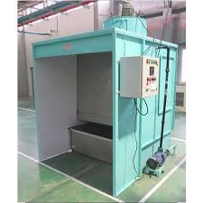 spray paint booth liquid spray painting booth paint booths midc ambad nashik