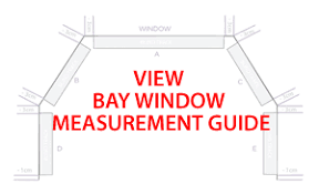 Measuring Window For Blinds Measurement And Fitting Guides Roman Blinds Direct