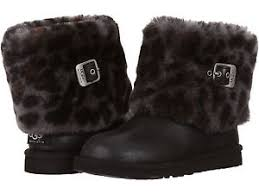 womens ugg australia ellee boots buy nib ugg australia ellee leather boots size us 3