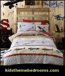 Aviation Home Decor Airplane Bedroom Decorating Ideas Boys Aviation Bedrooms Kids