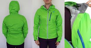 waterproof bike jacket scott vikos women s waterproof mtb jacket revie