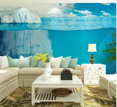 landscape wallpaper murals amazoncom wall26 large wall mural icebergs sea world large photo wallpaper mural living room bedroom wall art decor landscape wall paper 3d wall murals wallpaper living room wall decals