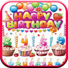 free birthday greetings happy birthday greetings free android apps on play