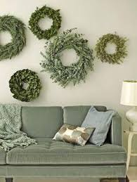 indoor wreaths home decorating rustic inspired wreaths diy projects pinterest kinfolk wall