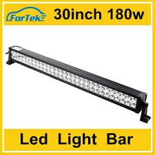 battery operated light bar battery powered led off road light bar battery powered led off road