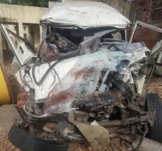 police jeep kerala 7 die as jeep rams into truck on maharashtra highway mumbai news