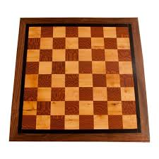 handmade custom solid surface chess game boards by artisans of