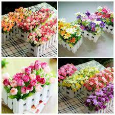 Popular Silk Flower DecorationsBuy Cheap Silk Flower Decorations - Flowers home decoration
