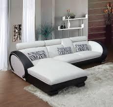 canapé d angle cuir et tissu canapés en cuir ou en tissu intérieurs