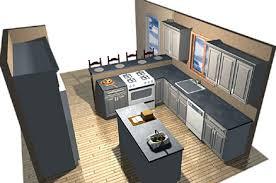 island kitchen designs layouts kitchen design layouts 6 basic kinds of kitchen layout to choose
