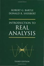 introduction to real analysis 3 rd edition jhon wiley u0026 sons