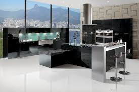 Black Gloss Kitchen Ideas by Kitchen Ideas Lifestyle Kitchens Bradford