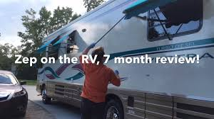 zep floor for rv 7 month review