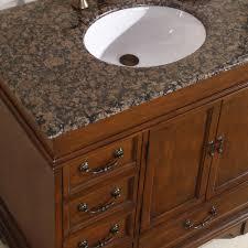 36 u201d perfecta pa 135 bathroom vanity single sink cabinet english