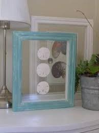 Where To Buy Sand Dollars Sand Dollar U0026 Starfish Framed Art On Reclaimed By Myhoneypickles