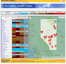 Alberta Wildfire System by Wildfires And Recent Ontario Report On Job Killing Soaring Power