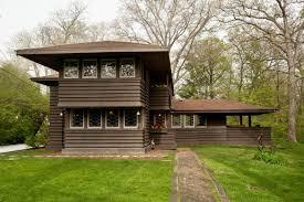 frank lloyd wright prairie style houses frank lloyd wright millard house highland park il 1 25 million
