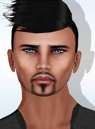arabic men haircut second life marketplace yntz beard style 7