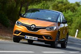 renault mpv 2017 new renault scenic 2016 review auto express