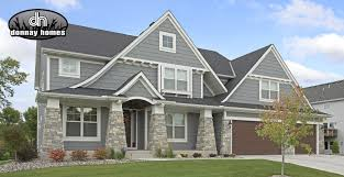 minnesota home builder donnay homes