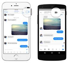 facebook messenger now has free video calling