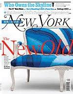 New York Magazine Home Design Issue Chic Hunters May 2010
