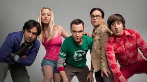Big Bang Theory Fun With Flags Episode The Big Bang Theory Tbs Com