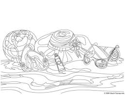 monster coloring pages printable coloring pages for free 2015