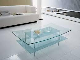 tavoli design cristallo gallery of tavolini moderni per dar un tocco di design al salotto